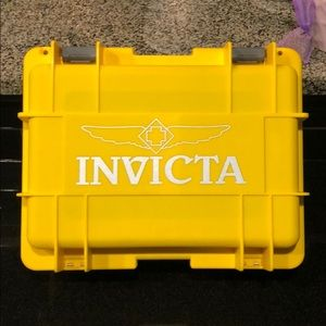 Invicta Watch Case
